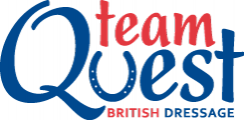 British Dressage Team Quest